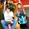 Up to 57% Off Indoor-Playground Visits
