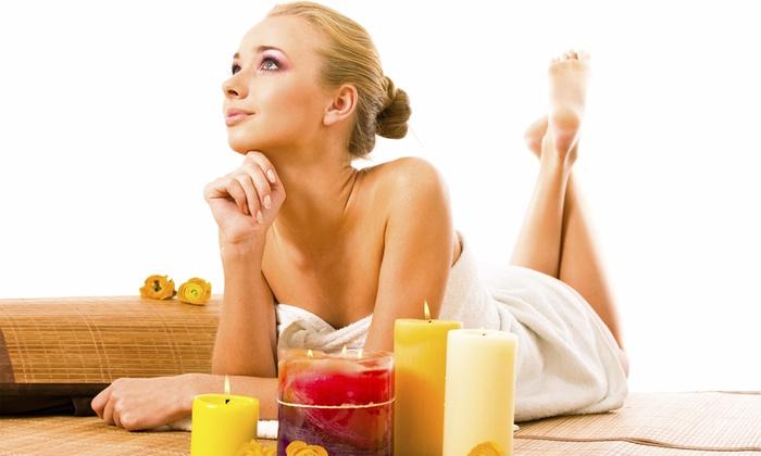 Beauty Generation - Brescia: 3 massaggi di 50 minuti o in più trattamenti viso e corpo a scelta da 34 €