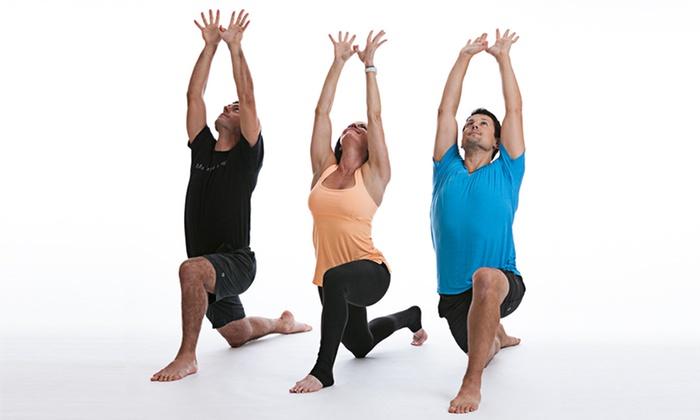 Bala Vinyasa Yoga - Coral Gables: One, Two, or Three Months of Unlimited Yoga Classes at Bala Vinyasa Yoga (Up to 78% Off)