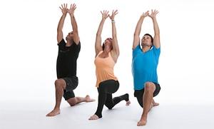 Bala Vinyasa Yoga: One, Two, or Three Months of Unlimited Yoga Classes at Bala Vinyasa Yoga (Up to 78% Off)