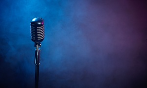 Stress-Free Fridays: Stress-Free Fridays Comedy Show on Friday, March 25, April 29 or May 27 at 8 p.m.