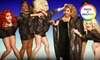 "XL Cabaret - New York: ""Hot Mess"" Drag Show for Two or Four with Drinks and Small Plates at XL Cabaret (Up to 69% Off)"
