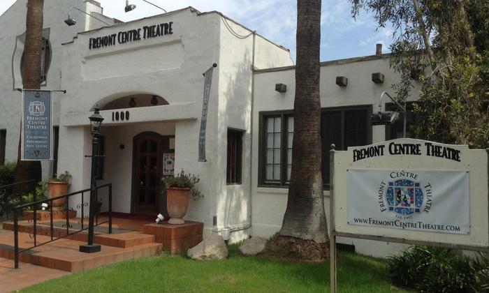 Babcock Studios - South Pasadena: Four Acting Classes at Babcock Studios (55% Off)