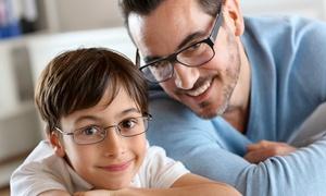 OTTICA SPERANDEO: Sostituzione lenti oppure occhiali da vista o da sole con montatura a scelta da 19,90 €