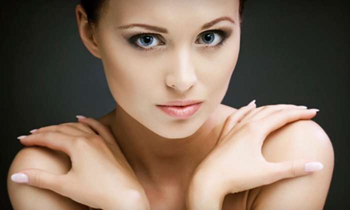 Coastal Skin Rejuvenation - Cary: One or Three Microdermabrasions with Facials at Coastal Skin Rejuvenation in Cary (Up to 59% Off)