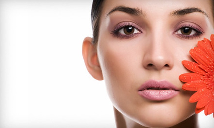 Great Skin Rules - North Scottsdale: One or Two Clear Complexion Peels or Seven-Week Protocol Package at Great Skin Rules (Up to 70% Off)