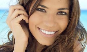 Przychodnia Specjalistyczna Ewa Konopelko-Śliżewska: Wypełnienie ubytku w zębie za 49,99 zł i więcej opcji w Przychodni Specjalistycznej Ewy Konopelko-Śliżewskiej