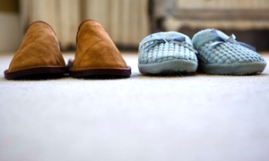 Best Bet Carpet Systems: $75 for Carpet Cleaning for Three Rooms from Best Bet Carpet Systems ($175 Value)