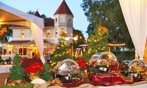 Camarillo Ranch: $69 Admission for Two to Christmas at The Ranch on December 5, 2015 at Camarillo Ranch ($110 Value)