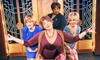 "Merry Go Round Playhouse - Auburn Public Theater: ""Menopause: The Musical"" at Auburn Public Theater on July 22–August 9 (Up to 44% Off)"