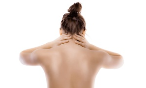Elite Care Chiropractic: CC$29 for an Initial Chiropractic Exam and Three Adjustments at Elite Care Chiropractic (CC$214 Value)