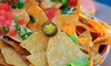 Joe Dogs Gasbar Grill - Toronto (GTA): Nachos, Wings, and Soft Drinks for Two or Four at Joe Dog's Gasbar Grill (Up to 48% Off)