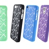 Damask Vintage-Pattern Hard Case for iPhone or Samsung Galaxy