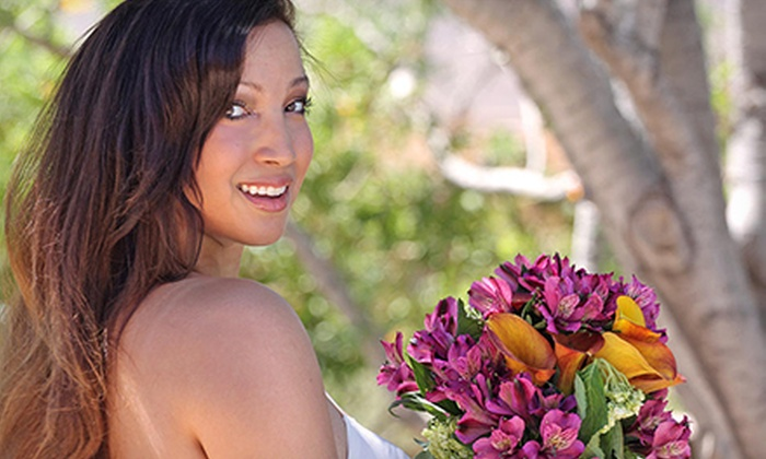 Photography By Jesa - Phoenix: $75 for On-Location Family or Engagement Photo Shoot from Photography By Jesa ($450 Value)