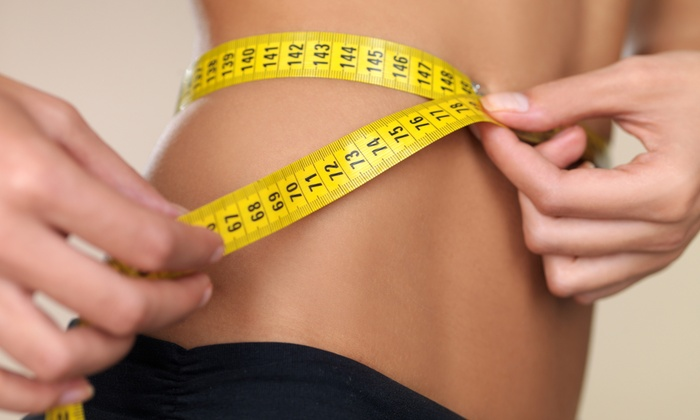 Healthy Measures Weight Loss & Wellness - Austin: One, Three, or Six Lipo-Light and Vibration Treatments at Healthy Measures Weight Loss & Wellness (Up to 79% Off)