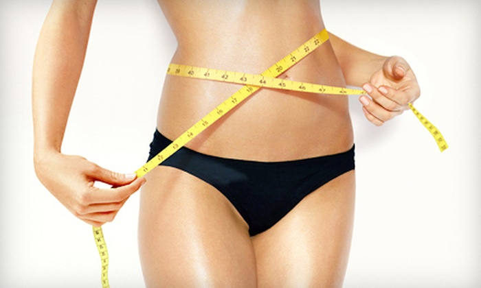 Central Valley Laser Center - Folsom Road: ViSalus Meal Plan and One, Two, or Four LipoLaser Treatments at Central Valley Laser Center (Up to 87% Off)