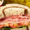 Up to 42% Off Sandwiches or Catering at Gandolfo's Deli Provo