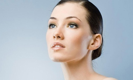 Mesoterapia facial e infiltraciones de ácido hialurónico en cara, cuello o escote por 49 € o en todas las zonas por 89€