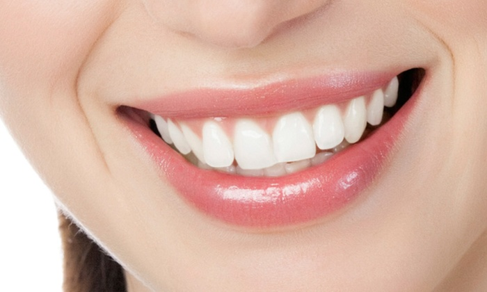 Dental & Skin - Islington: Dental Examination and Hygiene Clean at Dental & Skin