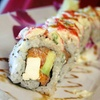 Up to Half Off at Sushi Room