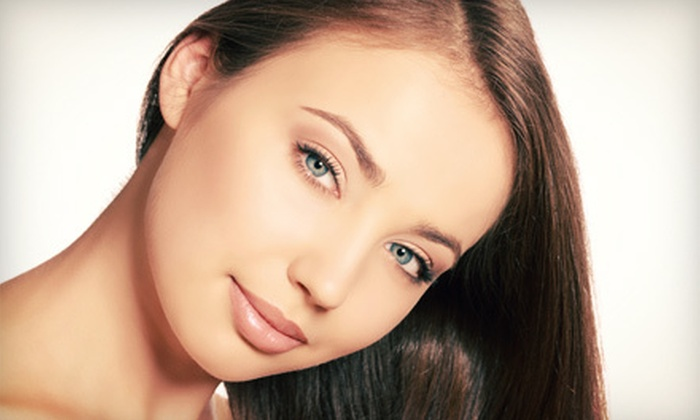 Bloor West Cosmetics Centre - Toronto: Microdermabrasion, Chemical Peel, or Both at Bloor West Cosmetics Centre (Up to 72% Off)