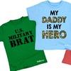 Boys' Military Pride T-Shirt