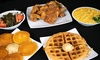 Up to 29% Off Feast at Maxine's Chicken & Waffles