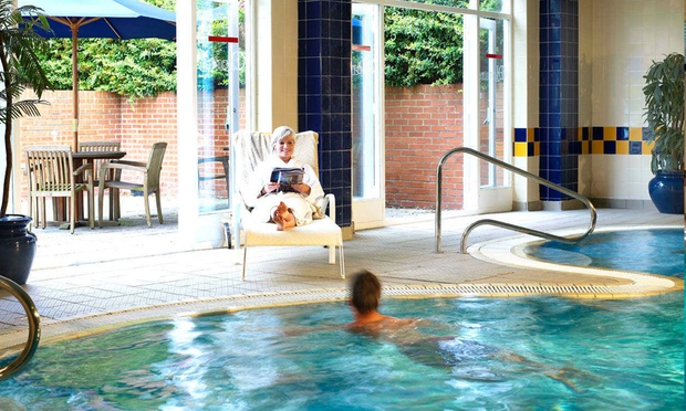 Chesford Grange Spa Days In Kenilworth Warwickshire Groupon
