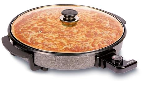 Piatto forno multiuso per pizza, grigliate e dolci