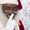 Up to 46% Off Photos with The Real Black Santa