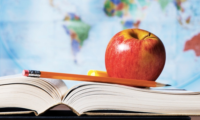 Mathnasium - Lubbock: $19 for Two One-hour Tutoring Sessions at Mathnasium ($65 Value)
