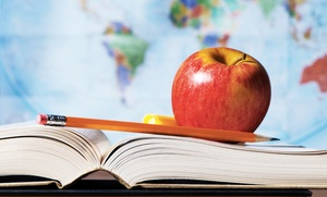$19 For Two One-hour Tutoring Sessions At Mathnasium ($65 Value)