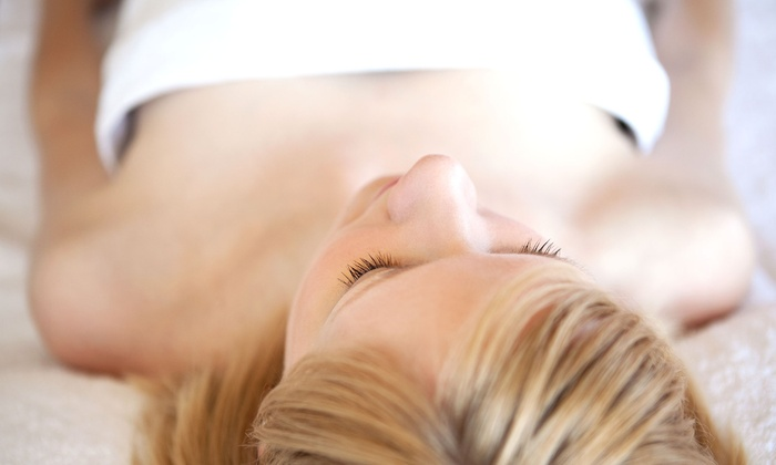 Sunrise Massage - Southampton: 75-Minute Heavenly Detox Treatment or Three 20-Minute Herbal-Steam Sessions at Sunrise Massage (Up to 56% Off)