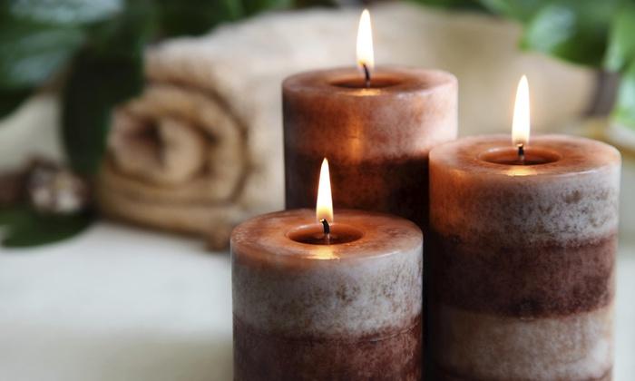 Destination Relaxation - Town Center At Cobb: A 60-Minute Full-Body Massage at Destination Relaxation (25% Off)