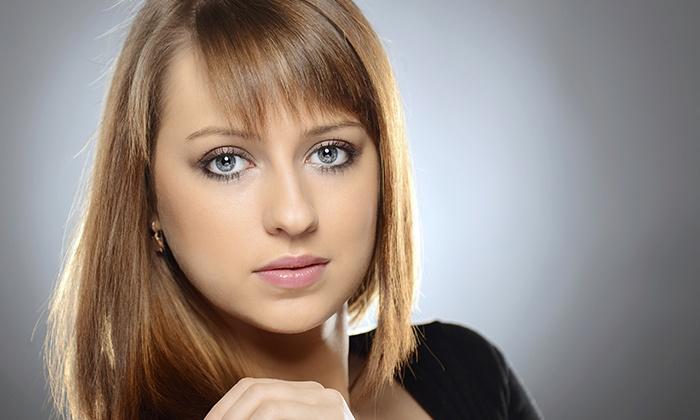 Joanna salon de coiffure sprl bruxelles groupon - Salon de coiffure qui recherche apprenti ...