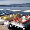 Lake Pleasant Watercraft Rentals - Peoria: One Ticket to a Two-Hour Boat Tour