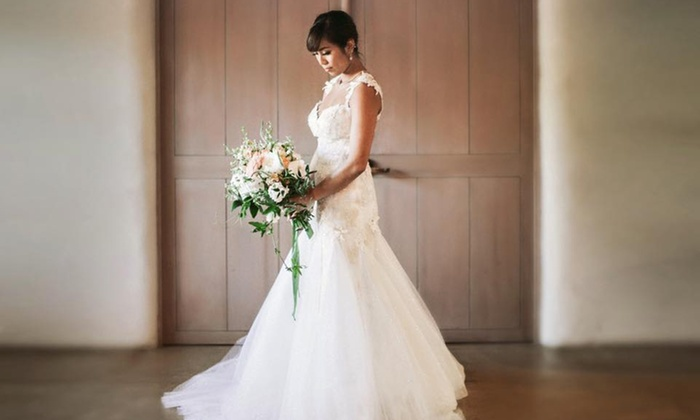 Luxe Bridal Show: Admission for One, Two, or Four to the Luxe Bridal Show (62% Off). Seven Dates Available.