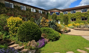 Best Western Centurion Hotel - Non-Accommodation: Spa Access With Lunch and Drinks For One or Two at 4* Best Western Plus Centurion (Up to 64% Off)