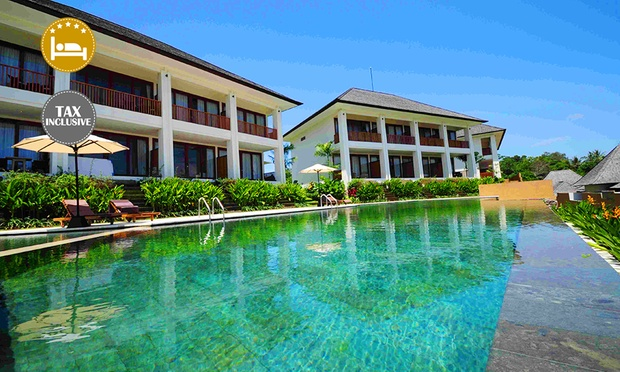 Bali: 5* Sahaja Sawah Villa 0