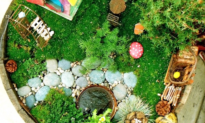 customer reviews - Fairy Garden Images