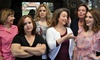 """Steel Magnolias - Imaginary Theatre Company: """"Steel Magnolias"""" at Imaginary Theatre Company on April 24–May 10 (Up to 45% Off)"""