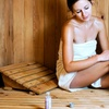 54% Off Infrared Sauna Session