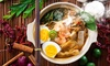 Take a Culinary Trip to Malaysia with a Native Chef - Hunters Point: Explore the dynamic, globally influenced flavors of Malaysia as you observe and try dishes from a native chef