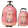 Crocs Children's 2-Piece Carry-On Luggage Sets