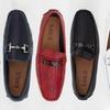Tony's Casuals Men's Driver Shoes