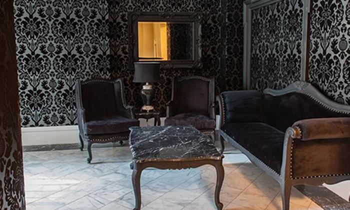 Groupon Richmond Hotel Rooms
