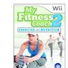 My Fitness Coach 2: Exercise and Nutrition for Wii