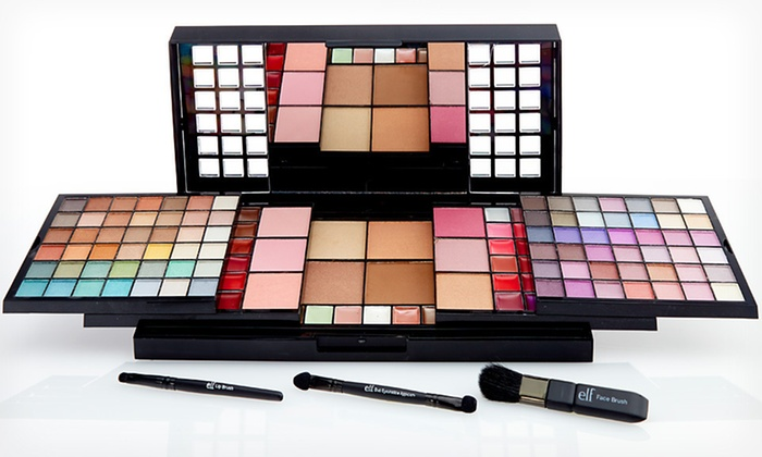 e.l.f. Studio 141-Piece Makeup Set: $22.99 for an e.l.f. Studio 141-Piece Master Makeup Collection ($45 List Price). Free Shipping.