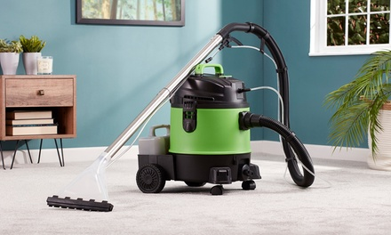 Hoovers and Floor Care