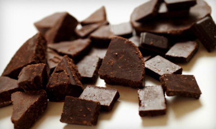 XOXOLAT - Downtown Vancouver: Chocolate-Tasting Class for Two or Four at Xoxolat (Up to 65% Off)